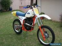 1983 KTM 504