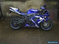 YAMAHA  R1 2005 Ohlins suspension. Good all round condition 28,000 Miles
