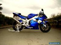 2000 YAMAHA R1 YZF  LOOK AT THIS! PX GSXR 1000 CBR RR FIREBLADE 750