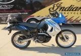 2011 Kawasaki KLR for Sale