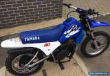 Yamaha PW 80cc Motocross Kids Bike Amazing Condition KX RM YZ CR for Sale