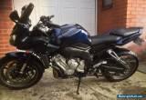 Yamaha FZ1S FZ1 not CB1000R Z1000 GSF1250 for Sale
