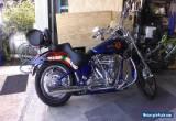 2004 Harley-Davidson Dyna for Sale