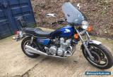 Honda CB900 Custom Shaft drive for Sale