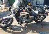 1995 Honda VT1100 Shadow for Sale
