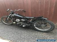 1947 Harley-Davidson Other