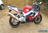 Honda CBR 900 RR Fireblade for Sale