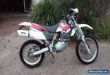 Yamaha TT 600R Belgarda 1998 Euro Model for Sale