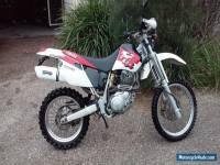 Yamaha TT 600R Belgarda 1998 Euro Model