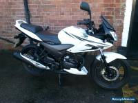 2014 HONDA CBF125 -EXCELLENT CONDITION *********SOLD****************************