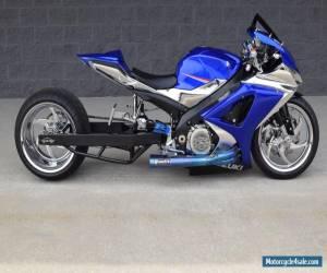 2007 Suzuki GSX-R for Sale