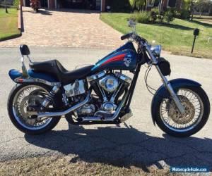 2005 Harley-Davidson FXR for Sale
