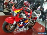 1996 Honda CB900RR