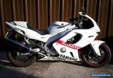 YAMAHA YZF 600 R THUNDERCAT DAMAGE REPAIRABLE for Sale