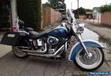 2005 Harley-Davidson Softail for Sale