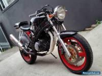 RVG/SRX 600 - 1985