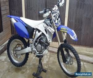 Yamaha yzf 250 yzf250 full engine rebuild for Sale
