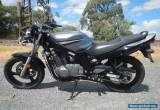 SUZUKI GS 500 2007 MODEL WITH REG AND RWC LAMS APPROVED ONLY $2990 for Sale