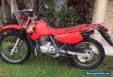 Honda CTX200 Ag Bike for Sale
