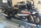 SUZUKI GS 500 F  07/2009  , damaged, will suit buggy gokart quad for Sale