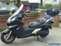 FJS600 A-7 Honda Silverwing - 2011 Excellent Condition - 9082 miles