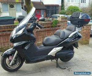 FJS600 A-7 Honda Silverwing - 2011 Excellent Condition - 9082 miles for Sale