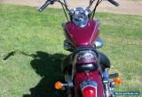 Honda Shadow TA 200 for Sale