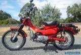 HONDA CT 110 cc RIDES PERFECT REG RWC GREAT VALUE @ $1690 for Sale