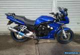 2003 YAMAHA FZS 600 FAZER FACELIFT MODEL 23,000 MILES - STUNNING - HIGH SPEC for Sale
