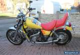 1983 HONDA 750 SHADOW CUSTOM. for Sale