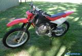 honda crf230f 2008 model for Sale