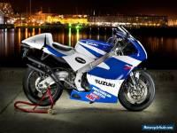 RGV500 Suzuki Motorcycle (RGV250/RG500)