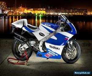 RGV500 Suzuki Motorcycle (RGV250/RG500) for Sale