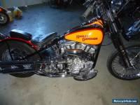 1950 Harley-Davidson Other