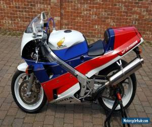 Honda VFR750R RC30 Great Condition for Sale