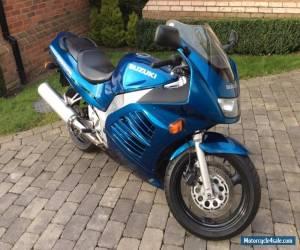 Suzuki RF600R - 8K Mileage for Sale