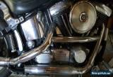 Harley Davidson 1992 Custom Softtail for Sale