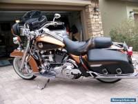 2008 Harley-Davidson Touring