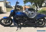 20105 Harley Davidson Night Rod Special for Sale