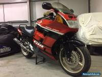 Honda CBR1000F 1992 Superb Condition Full Service History