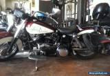 1973 Harley-Davidson Touring for Sale