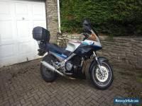 Yamaha FJ1200 1993 3XW