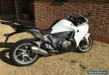 Honda VFR 1200 low mileage for Sale