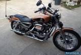 2008 Harley-Davidson Sportster for Sale