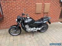 Honda CBF500 ABS