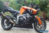 2009 BMW K1300R for Sale