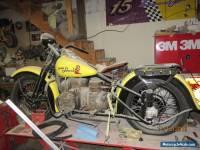 1942 Harley-Davidson Other