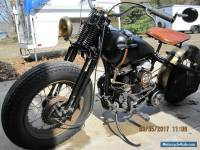 1957 Harley-Davidson Other