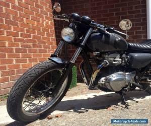 Kawasaki W650 (EJ650) for Sale