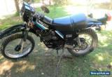 Suzuki ER185 trail motorbike  for Sale
